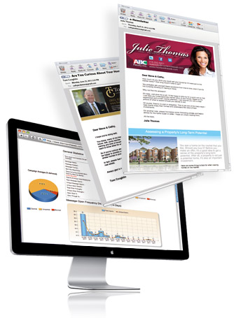 Morris Real Estate Marketing Group offers real estate email marketing solutions.