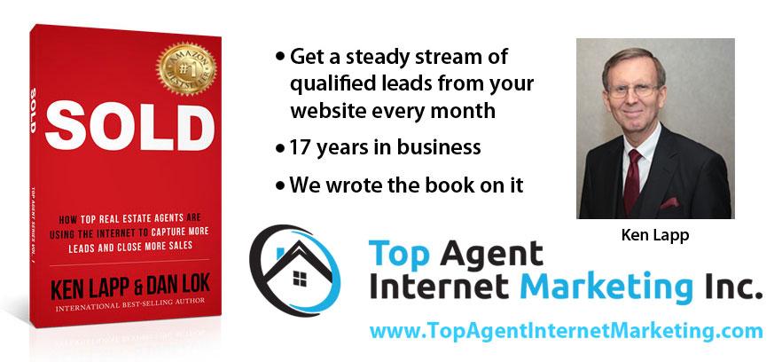 Top Agent Internet Marketing