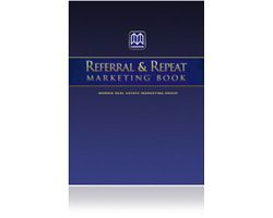 The Referral and Repeat Marketing Book