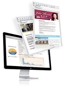 Email marketing for real estate for real estate agents