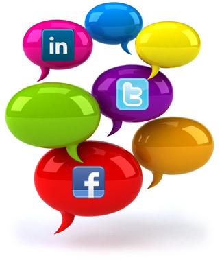 social media for REALTORS®